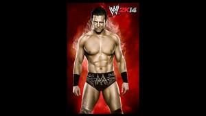 WWE 2K14 - The Miz