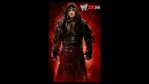 WWE 2K14 - Undertaker