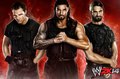WWE 2K14 - the-shield-wwe photo