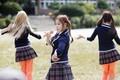 Way filming Dancing Queen 2.0 MV - crayon-pop photo