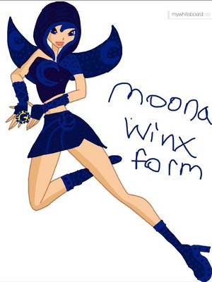 Winx club fanart
