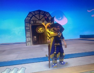 Wizard101 stuffs