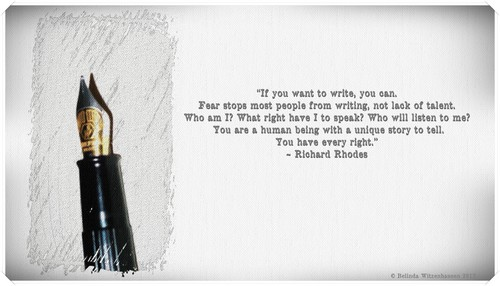 Writing wallpaper titled Writing