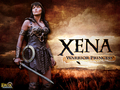 XWP - xena-warrior-princess wallpaper