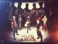 Young Justice - young-justice photo