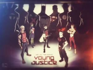 Liên minh công lý trẻ
