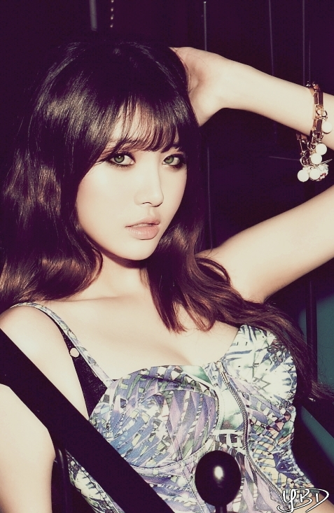 Http Www Fanpop Com Clubs Dawnlove92 Images 35635660 Title Yura Girls Day Photo