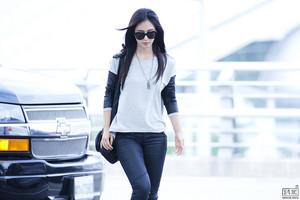 Yuri Airport
