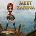 Zarina - disney-leading-ladies photo