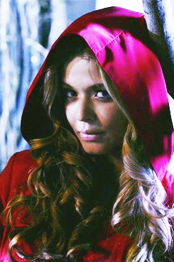Pretty Little Liars TV Show images alison is the red coat in 4x13 ...