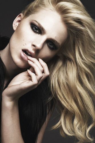 andrej pejic wallpaper probably containing a portrait entitled andrej pejic