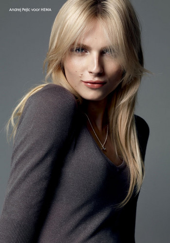 andrej pejic wallpaper containing a portrait called andrej pejic