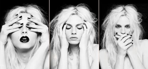 andrej pejic Hintergrund possibly with a portrait called andrej pejic