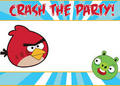 angry birds - disney-pixar-cars photo