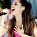 ariana grande icons - sam-and-cat icon