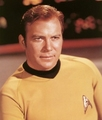 captain kirk!