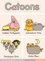 catoons - spongebob-squarepants photo