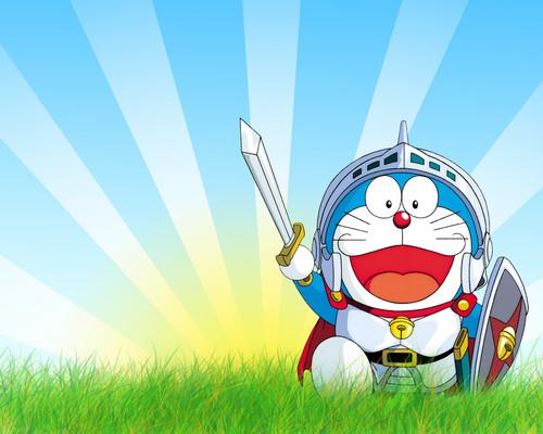 Doraemon Hintergrund called dolaemonn
