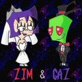 invader zim - invader-zim fan art