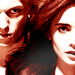jαce & lιly ♥ - mortal-instruments icon