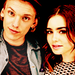 jαмιe & lιly ♥ - mortal-instruments icon