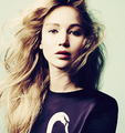 jennifer. ♥ - jennifer-lawrence fan art
