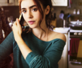 lιly collιɴѕ ♥ - mortal-instruments photo