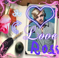 love ross lynch - ross-lynch fan art