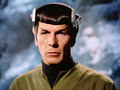 lovely Spock - mr-spock photo