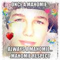 mahomie respect - austin-mahone fan art