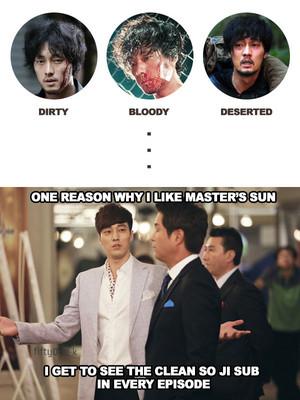 master's sun dramatroll