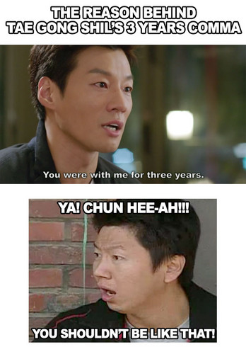 Funniest Asian Drama 25