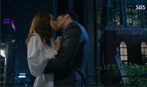 master's sun the real KISS