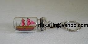 miniature keychain