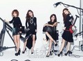 miss A 'The Star' magazine! - miss-a photo