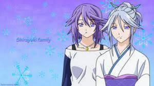 mizore and her mother