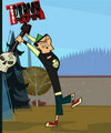 my total drama - total-drama-world-tour photo