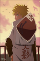 naruto as hokage - kiba-from-naruto-shippuden fan art