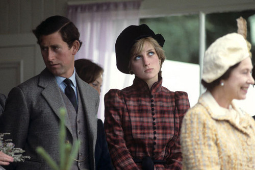 Prinzessin Diana Hintergrund called princess of wales