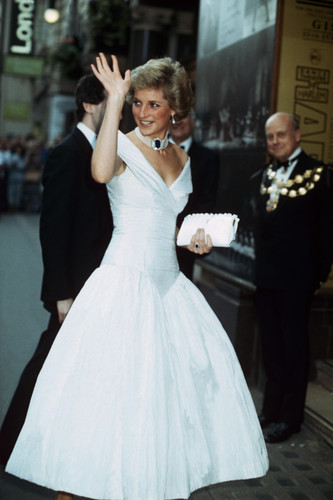 Princess Diana wallpaper titled princess of wales