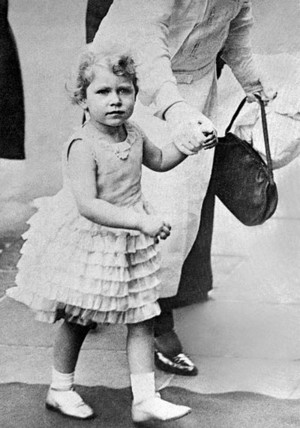 伊丽莎白二世女王
