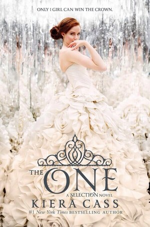 real cover of the one