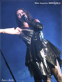 sharon from rock'n coke 2013 Istanbul - sharon-den-adel photo