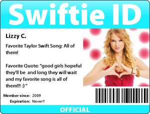 swiftie forever