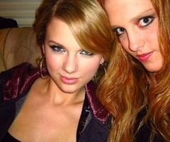 tay and abigail