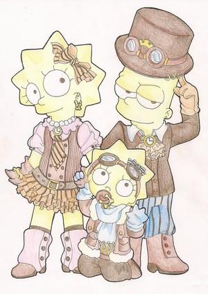 Gia đình Simpson