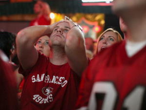 whiner fan