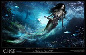 **•3x01 Mermaid Art•**