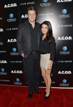 'A.C.O.D.' Premieres in LA