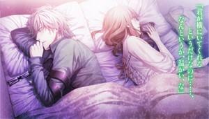 [ Amnesia ] Kento & Heroine.